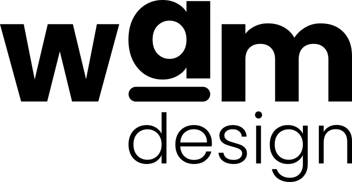 Logo Wam design